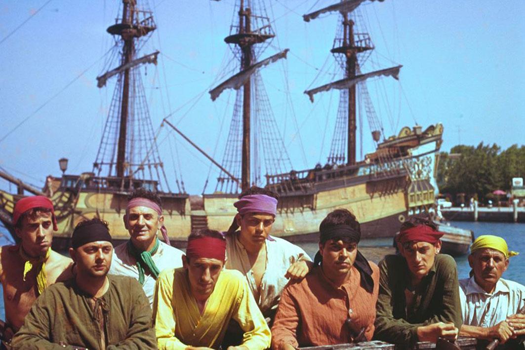 Quando il Garda era un mare – A seguire | following – Apericinema con vini offerti dal Consorzio Valténesi