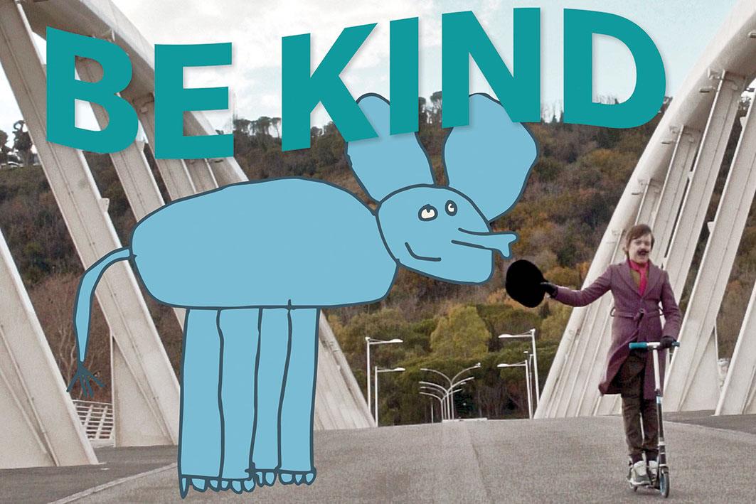 Be Kind – Un viaggio gentile all'interno della diversità