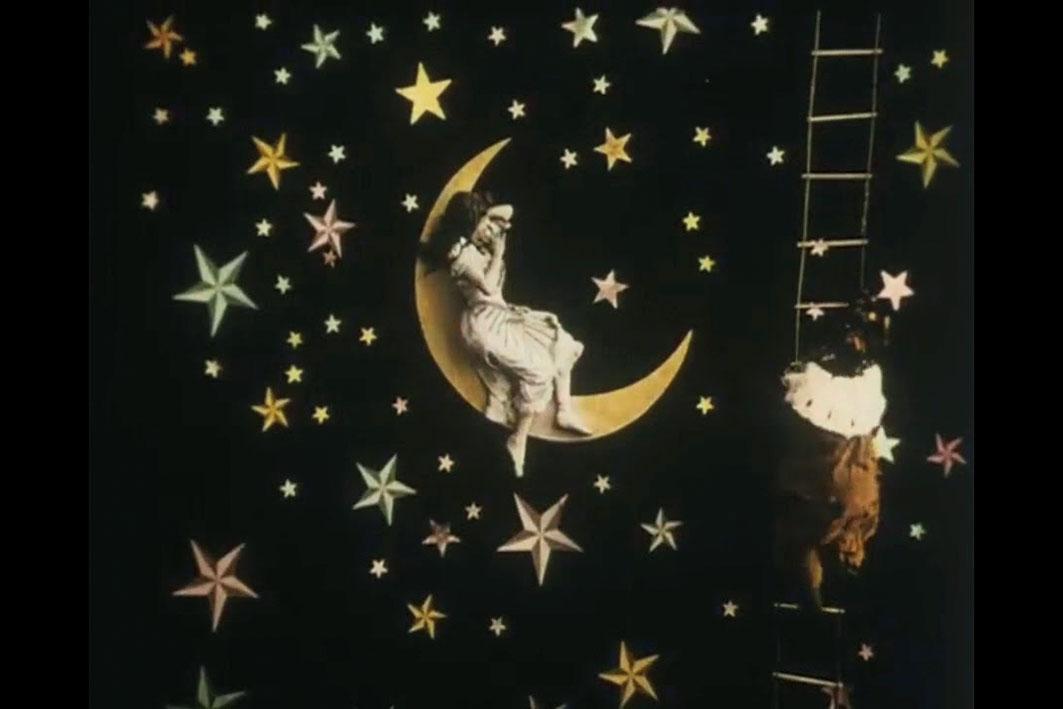 Alla Luna alla Luna