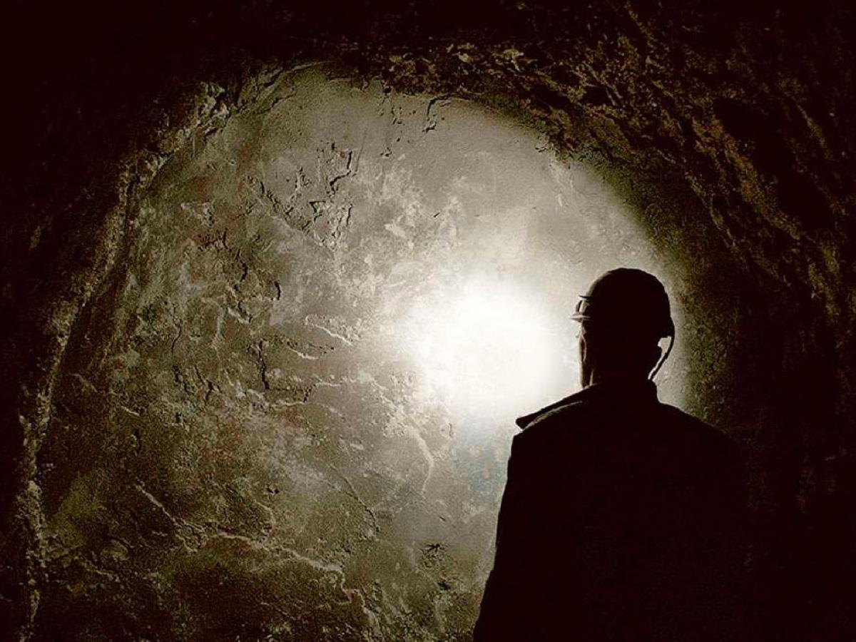 Rudar Il segreto della miniera