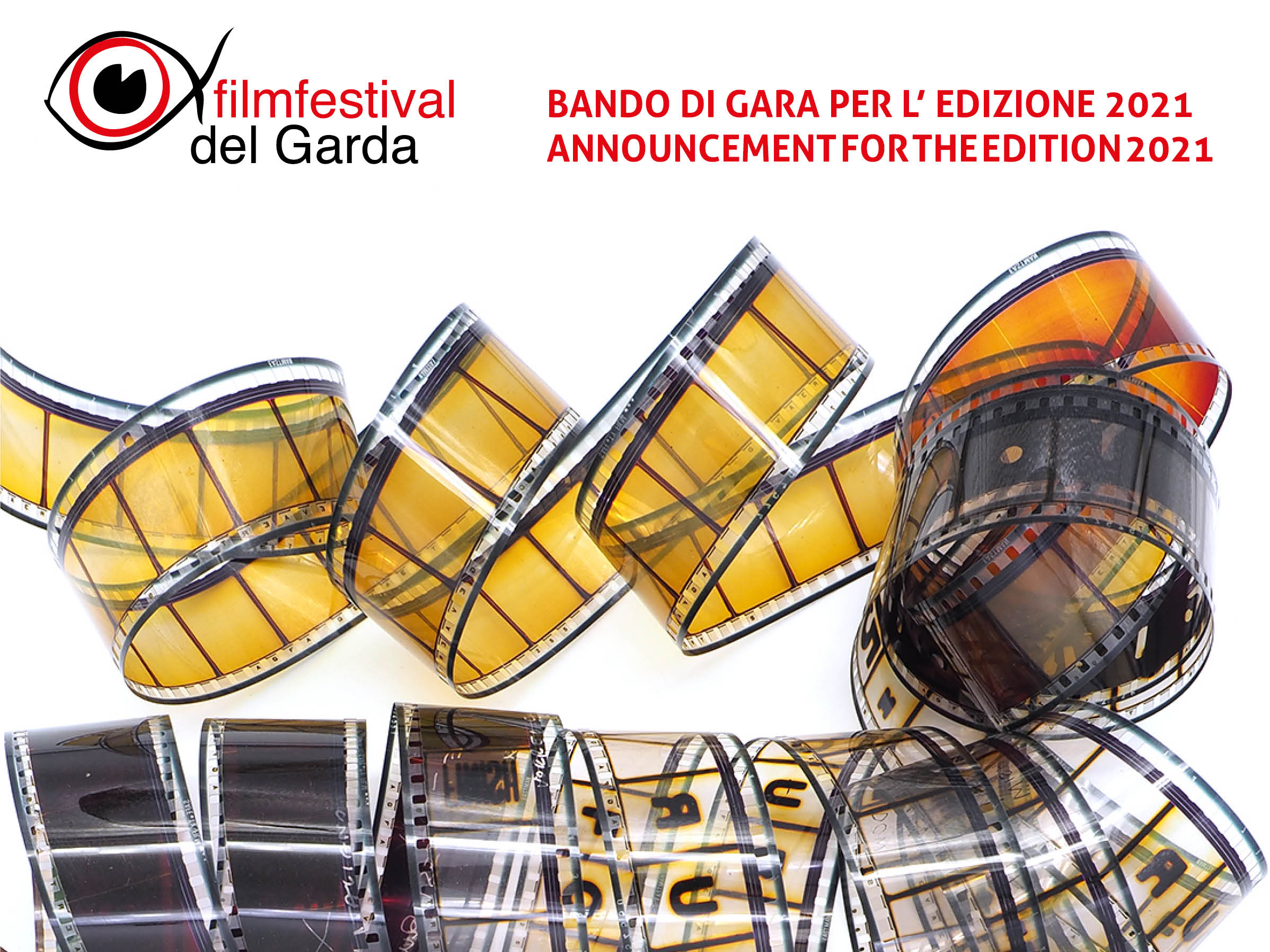 BANDO DI GARA PER L' EDIZIONE 2021 / ANNOUNCEMENT FOR THE EDITION 2021