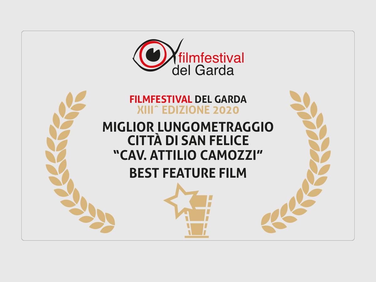 Evento di chiusura della XIII Edizione del FilmFestival del Garda